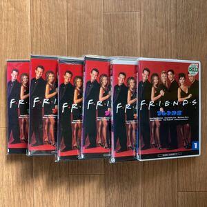 DVD フレンズII 6巻セット