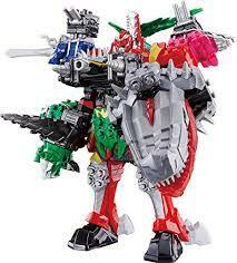 送料無料 騎士竜戦隊リュウソウジャー 騎士竜シリーズ01&02&03&04&05 竜装合体 DXキシリュウオーファイブナイツセット