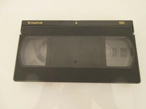 VHS ビデオテープ