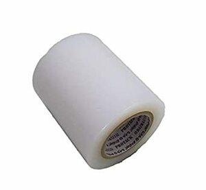 透明 [フェアリーテール]マスキングテープ 養生フィルム 養生 テープ 表面保護フィルム 表面保護テープ (透明 幅10cm