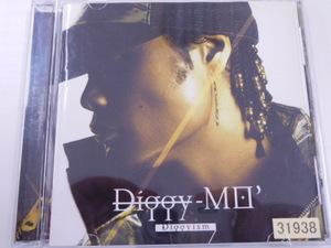 【CD★1177】 Diggyism/Diggy-MO'★