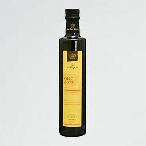 未使用 新品 エキストラバ-ジンオリ-ブオイル 有機JAS認証 Q-SQ ゾットペラ社(オ-ガニックオリ-ブオイル)[500ml]イタリア展出品