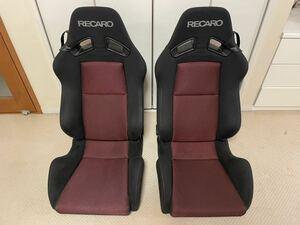 レカロ RECARO SR-7 レカロシート