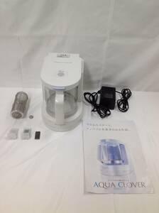 ★ナノバブル 水素水生成器 AQUA CLOVER/アクアクローバー SIC-220★