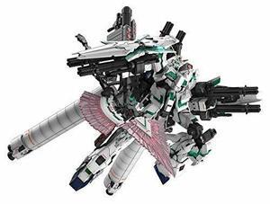 限定価格!RG 機動戦士ガンダムUC フルアーマー・ユニコーンガンダム 1/144スケール 色分け済みプラモデル20EA