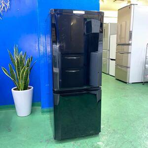 ◆MITSUBISHI◆冷凍冷蔵庫 2020年 146L 美品 大阪市近郊配送無料