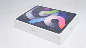 【未開封品】Apple iPad Air (4th Generation) Wi-Fi スペースグレイ 第4世代 64GB MYFM2J/A 10.9インチ アイパッドエアー