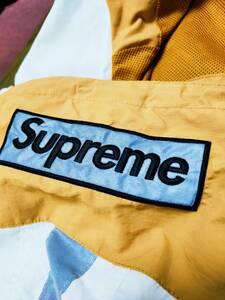 シュプリーム ★完売品★ 入手困難★激レア希少カラー★Supreme 2-Tone Zip Up Jacket ツートンジップアップジャケット  パーカー