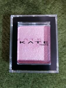 ケイト KATE ザ アイカラー 08 パールピンク