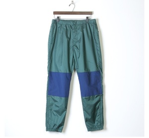 The North Face Purple Label Mountain Wind Pants FOREST GREEN 36 (NP5851N) ノースフェイス パープルレーベル 国内正規品 新品即決