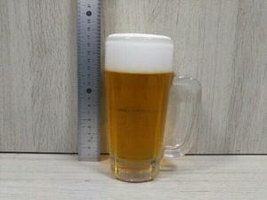 【現状品】 食品サンプル ビールジョッキ