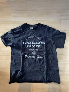 GOLD'S GYM Tシャツ ②