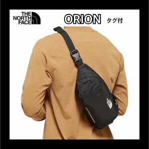 THE NORTH FACE ノースフェイス ORION オリオン タグ付