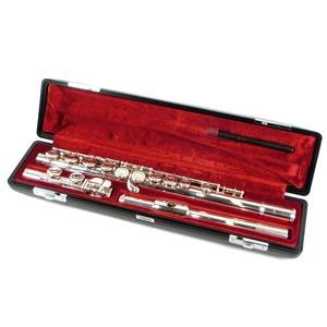 YAMAHA ヤマハ フルート 頭部管銀製 YFL311 管楽器【52140311】中古品