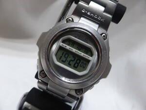 CASIO☆カシオ Gショック MR-G MRG-100 腕時計★