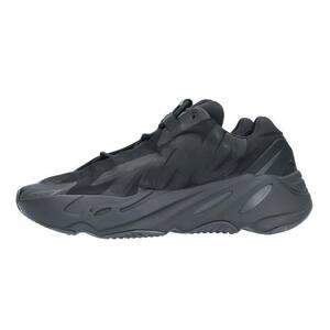 アディダス カニエウエスト adidas Kanye West YEEZY BOOST 700 MNVN 【FV4440】ローカットスニーカー 27.5cm ブラック 【05】