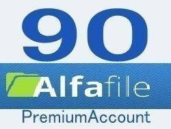 Alfafile90日公式プレミアムクーポン スピード発送 有効化期限なし買い置きにも  親切サポート 必ず商品説明をお読み下さい。