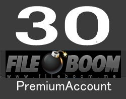 Fileboom30 day official premium coupon kindness support certainly commodity explanation . read please.