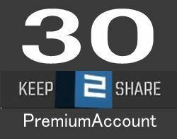 KEEP2SHARE30 day PRO official premium coupon approximately 1 minute . automatic shipping kindness support certainly commodity explanation . read please.