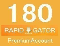 Rapidgator180日公式プレミアムクーポン 通常1分即時発送 有効化期限なし買い置きにも 親切サポート 必ず商品説明をお読み下さい。