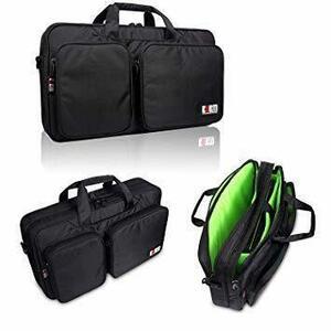 新品ブラック 52cm*32cm*14cm For BUBM 防水性のバッグケースハンドバッグプロテクター Pion9UE6