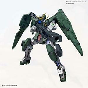 MG 機動戦士ガンダム00 1/100スケール ガンダムデュナメス 色分け済みプラモデル