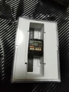 サンワ 受信機 SANWA rx482