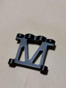 ヨコモ アルミ製リヤ ブレース サポート YD-2用 (面取加工済) Y2-303AR