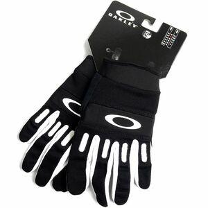 ■OAKLEY オークリー 新品 Factory Glove 2.0 パーフォレードAX Suede ファクトリーグローブ 94271A 01K L ▲008▼bus5620c