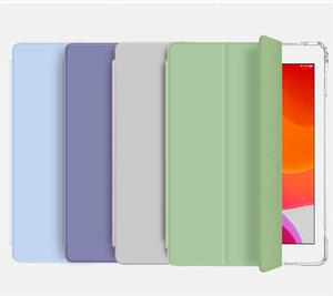 ipad mini6 ケース iPad mini(第6世代) 8.3インチ ケース アイパッドミニ6 ケース 手帳型 柔軟で耐衝撃性高いTPU素材 薄型 軽量 スタンド