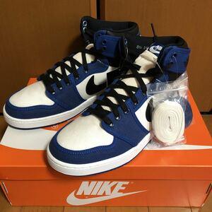 新品 送料込 \1~ NIKE ナイキ ジョーダン1 AJKO1 ブルー 26.5cm Storm Blue