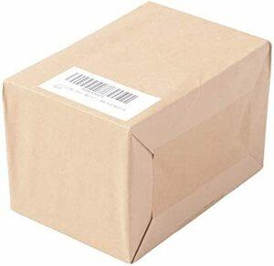 白色 500枚 ふじさん企画 「最厚口」 両面無地ハガキサイズ用紙 (148×100mm) 500枚 POST-50