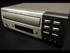 KENWOOD Kenwood X-SA7 кассетная дека .♪
