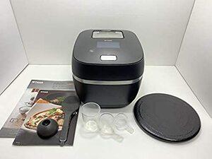 タイガー 土鍋圧力IHジャー炊飯器 JPX-102X-KS