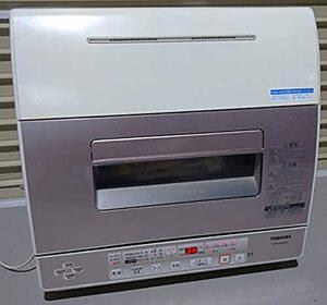 TOSHIBA 食器洗い乾燥機 DWS-600DP