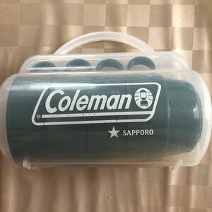コールマン コップセット Coleman