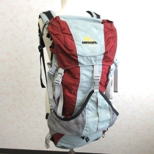 GREGORY バックパック Breeze 35 リュック/鞄/登山バッグ アウトドア・キャンプなどに