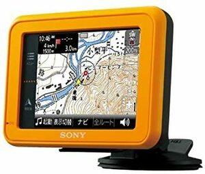 新品オレンジ SONY パーソナルナビゲーションシステム U37 オレンジ NV-U37/DR7YG
