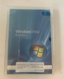 Microsoft Windows Vista Business 32bit プロダクトキーあり【M37】
