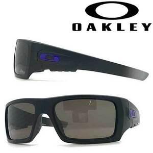 OAKLEY サングラス ブランド オークリー SI プリズム グレー 0OO-9253-20