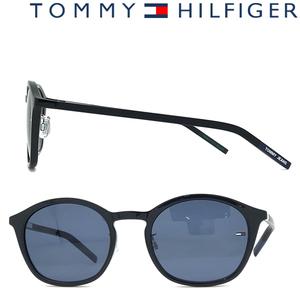 TOMMY HILFIGER サングラス ブランド トミーヒルフィガー ネイビー TJ-0033FS-807-KU