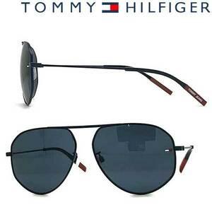 TOMMY HILFIGER サングラス ブランド トミーヒルフィガー ネイビー TJ-0029S-FLL-KU