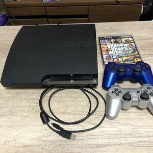 PlayStation3 付属品 ソフト グラセフ5