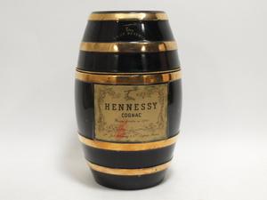 ★★Hennessy VSOP Reserve ヘネシー VSOP リザーブ 樽型ボトル 945ml★AY84846