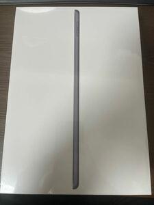 新品 未開封 Apple 第9世代 iPad 64GB グレー 新作