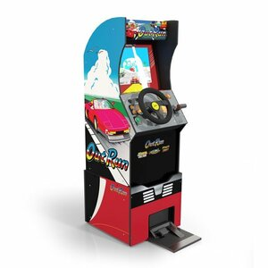 2021 year sale!! out Ran *1 pcs .3 game . possible to enjoy! new goods real . racing game!!.. war ... house ./ 1UP arcade