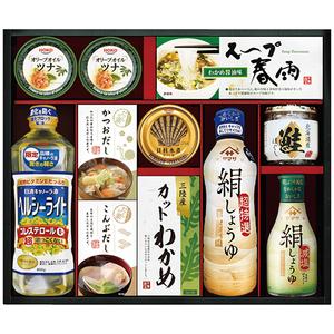 ヤマサ絹しょうゆバラエティギフトKI-70 2641-042(l-4983740107313)