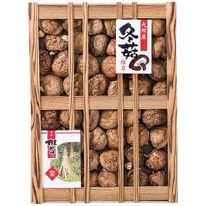 九州産原木どんこ椎茸SPD-100S 2671-067(l-4962468018293)