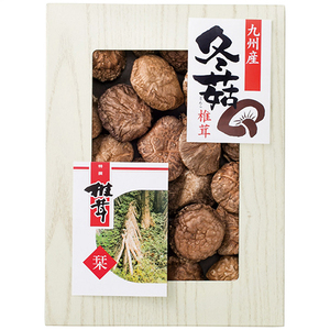 九州産原木どんこ椎茸SPD-30 2671-030(l-4962468018262)