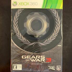 【Xbox360】 GEARS of WAR 3 (ギアーズ オブ ウォー 3) [リミテッドエディション]